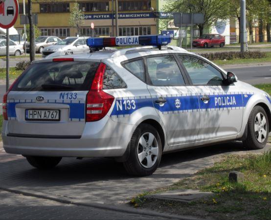 """Policja Łomża: FESTYN W NOWOGRODZIE """"BEZPIECZEŃSTWO TAK - UZALEŻNIENIA NIE"""""""