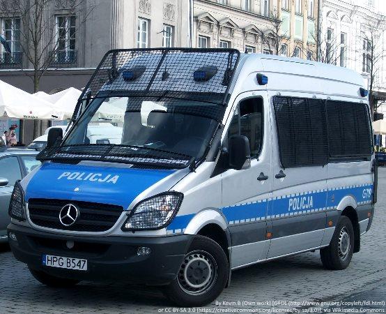 Policja Łomża: ŻYCZENIA MINISTRA JAROSŁAWA ZIELIŃSKIEGO DLA POLICJANTEK, POLICJANTÓW I PRACOWNIKÓW POLICJI