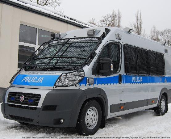 Policja Łomża: Policjanci uczą zasad bezpieczeństwa
